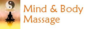 Mind & Body Massage - Horndean